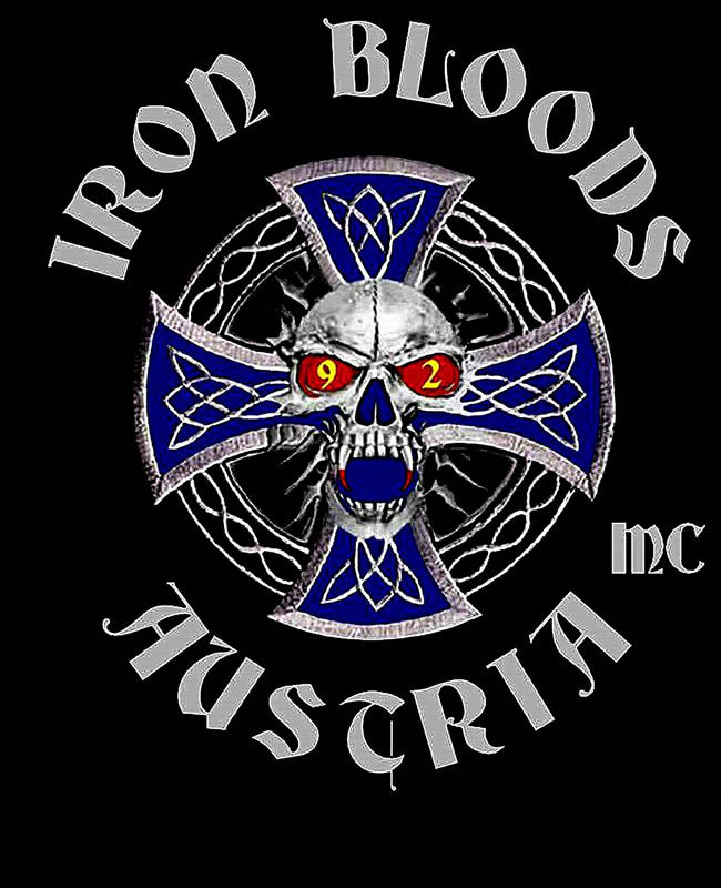 IRON BLOODS MC VIENNA